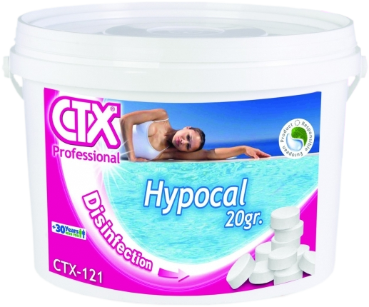 CTX Hypocal 0