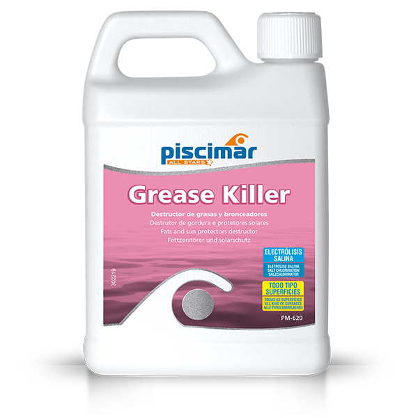 Piscimar Grease Killer 0